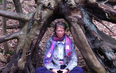 Meditatieve oefening: Hartgloed en hartklank uit de healing Tao