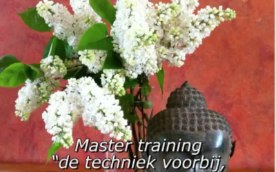 Training voor therapeuten. You tube