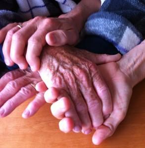 Geneeskunst, de techniek voorbij; De Taal van hart en handen