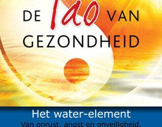Cd Water element. Met oefeningen