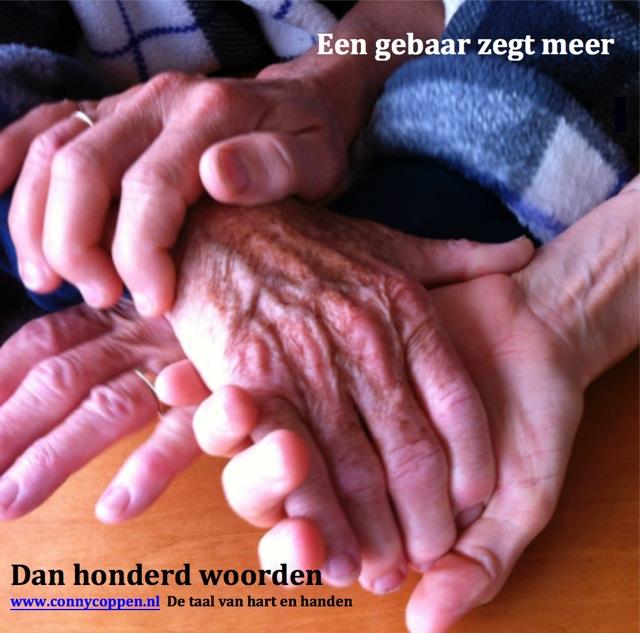 De taal van hart en handen