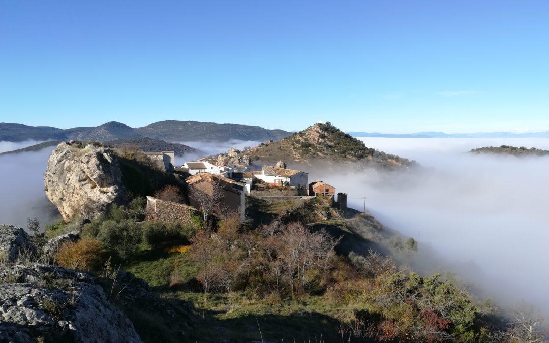 Retraite Spaanse Pyreneeën 11-18 mei.