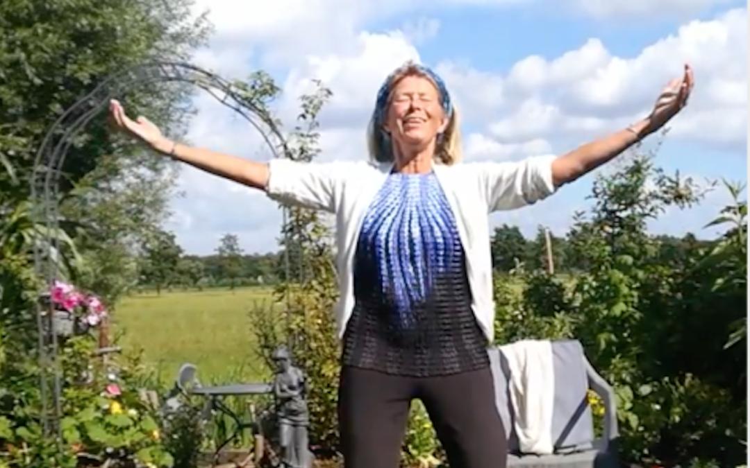 Mindful Movement en Meditatie