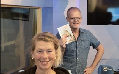 Dansen met de Dood op Radio Noord Holland
